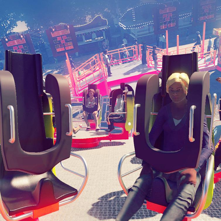 Virtual Rides 3